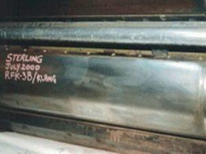 PRINTING CYLINDERS – Sterling